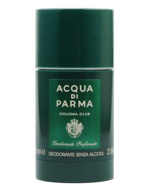 Acqua Di Parma - Colonia Club Deodorant Stick For Men 75ml