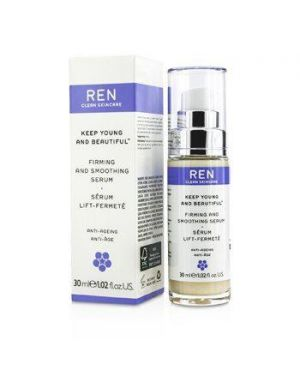 Ren - Keep Young And Beautiful Firming And Smoothing Serum 30ml