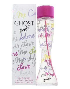 Ghost - Girl EDT 50ml Spray For Women