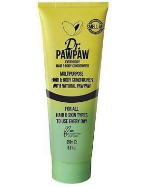 Dr. PawPaw - Everybody Hair & Body Conditioner 250ml