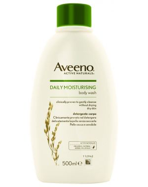Aveeno - Daily Moisturising Body Wash 500ml