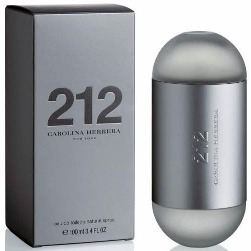 212 NYC FOR HER perfume EDT price
