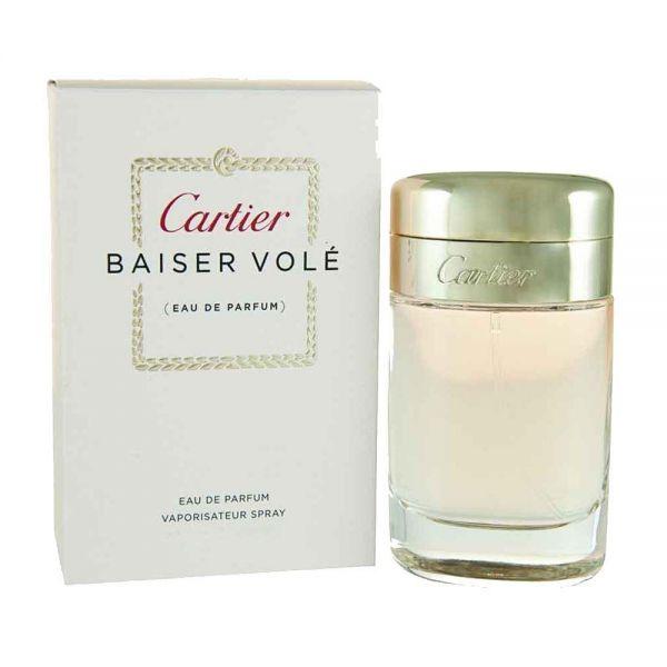 Cartier Baiser Volé EDP 100ml Spray For Women