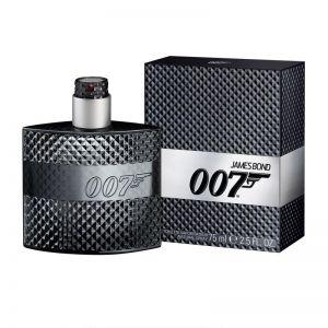 James Bond - 007 EDT 75ml Spray For Men