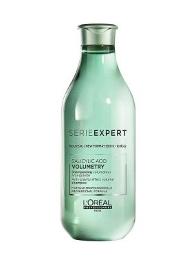 L'Oreal - Volumetry Shampoo 300ml