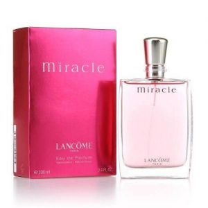 Lancome - Miracle EDP 100ml Spray For Women