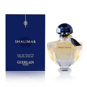 Guerlain - Shalimar EDT 30ml Spray For Women