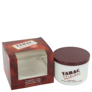 Tabac - Shaving Soap In Bowl 125g
