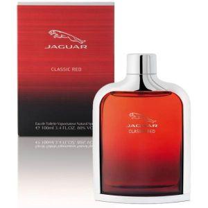 Jaguar - Classic Red EDT 100ml Spray For Men