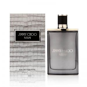 Jimmy Choo - Man EDT 100ml Spray For Men