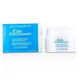 Clarins - Eau Ressourcante Silky-Smooth Body Cream 200ml