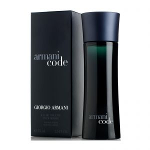 Giorgio Armani - Armani Code EDT 75ml Spray For Men
