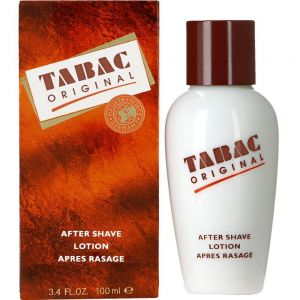 Tabac - Original Aftershave Lotion 100ml For Men