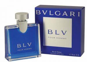Bulgari - BLV Pour Homme EDT 100ml Spray For Men
