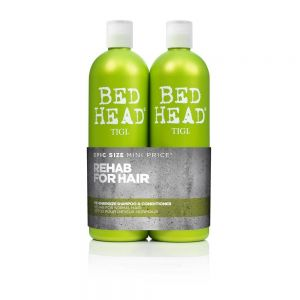 TIGI - Bed Head - Urban Antidotes - Level 1 - Re-Energize Tween Set - Shampoo 750ml & Conditioner 750ml