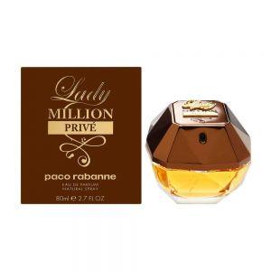 Paco Rabanne - Lady Million Prive EDP 80ml Spray For Women