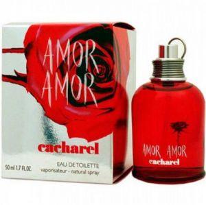 Cacharel - Amor Amor EDT 50ml Spray For Women