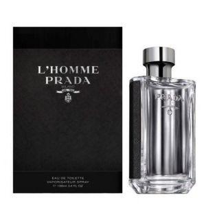 Prada - L'Homme EDT 100ml Spray For Men