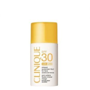 Clinique - Mineral Sunscreen Fluid For Face SPF30 30ml