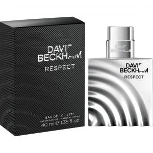 David Beckham - Respect EDT 40ml Spray For Men