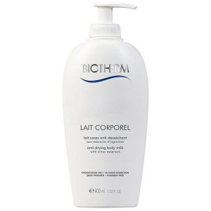 Biotherm - Lait Corporel Anti-Drying F Body Milk 400ml