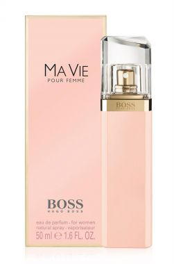 Hugo Boss - Boss Ma Vie EDP 50ml Spray For Women