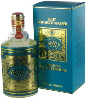 4711 - Original Unisex EDC 100ml Splash