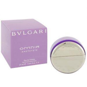 Bulgari - Amethyste EDT 25ml Spray For Women