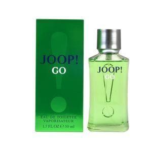 Joop - Go 50ml EDT Spray For Men