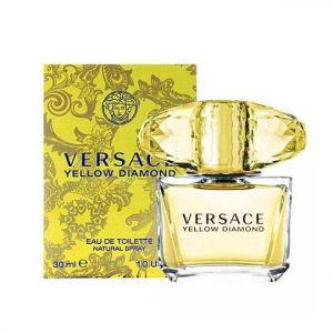 Versace - Yellow Diamond EDT 30ml Spray For Women