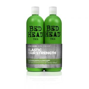 TIGI - Bed Head - Elasticate Shampoo & Conditioner Tween x 750ml
