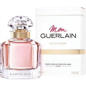 Guerlain - Mon Guerlain EDP 50ml Spray For Women