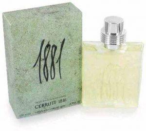 Cerruti - 1881 EDT 100ml Spray For Men