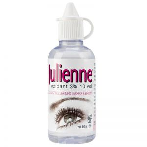 Julienne - Eyelash and Eyebrow Tint Activator 3% 10 Volume 50ml