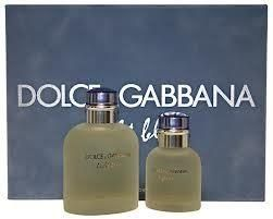 Dolce & Gabanna (D&G) - Light Blue M EDT 125ml EDT Spray + 40ml Spray