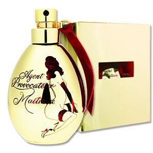 Agent Provocateur - Maitresse EDP 100ml Spray For Women