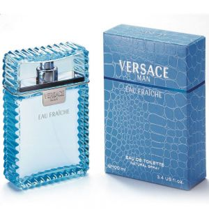 Versace - Pour Homme EDT 100ml Spray For Men