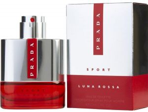 Prada - Luna Rossa Sport EDT 50ml Spray For Men