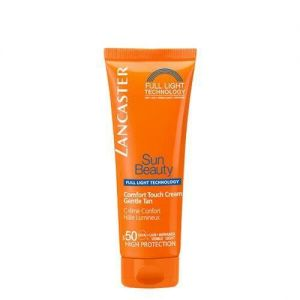 Lancaster - Sun Beauty - Comfort Touch Cream SPF50 75ml
