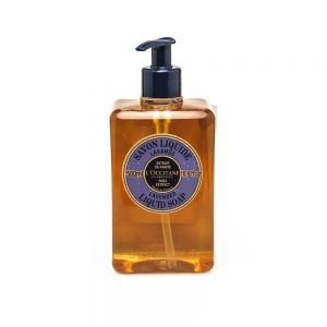 L'Occitane - Lavender Shea Liquid Soap 500ml