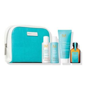 Moroccanoil - Hydrating Heroes Travel Set