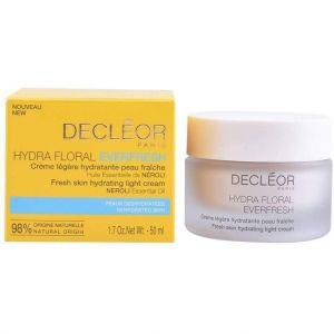 Decleor - Hydra Floral Everfresh - Fresh Skin Hydrating Light Cream 50ml