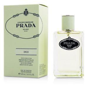 Prada - Infusion D'Iris EDP 100ml Spray For Women