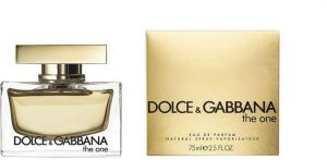 Dolce and Gabanna (DandG) - The One EDP 75ml Spray For Women