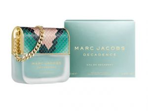 Marc Jacobs - Decadence Eau So Decadent EDT 50ml Spray For Women