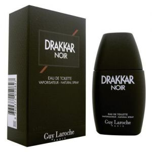 Guy Laroche - Drakkar Noir 30ml EDT Spray For Men