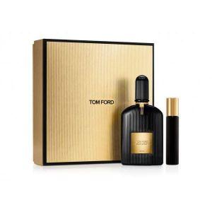 Tom Ford - Black Orchid Gift Set 50ml EDP + 10ml EDP