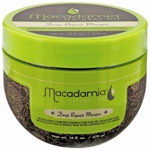 Macadamia Natural Oil - Deep Repair Masque 470ml