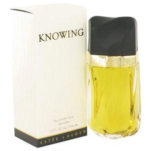 Estee Lauder - Knowing EDP 75ml Spray For Women