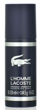 Lacoste - L'Homme Deodorant Spray 150ml